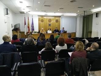 La Asociación de Celiacos de Castilla-La Mancha celebró su Asamblea
