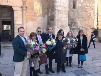 El Ayuntamiento de Guadalajara felicita a ASVAT en la festividad de su patrón