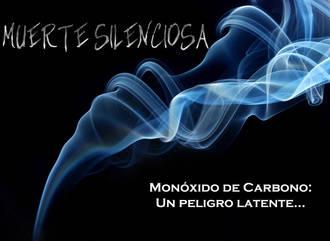 Tres miembros de una misma familia de Guadalajara intoxicados por monóxido de carbono
