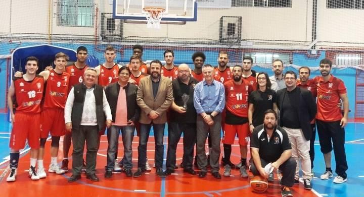 El Isover Basket Azuqueca se reencuentra con la victoria