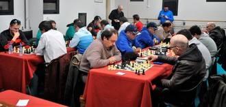 Cuatro días de ajedrez en el Centro Cultural de Valdeluz con el 1er Torneo Internacional de Partidas Lentas