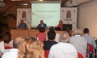 La Diputación organiza tres nuevas Jornadas de formación para alcaldes y concejales
