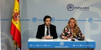 """El PP destapa """"las mentiras sanitarias con las que Page quiere engañar a Azuqueca"""""""