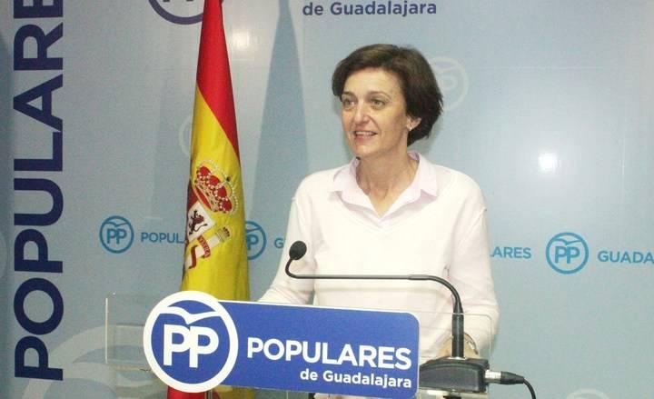 """González exige a Page que """"en lugar de irse de paseo por la provincia nos dé explicaciones por el aumento del paro"""""""