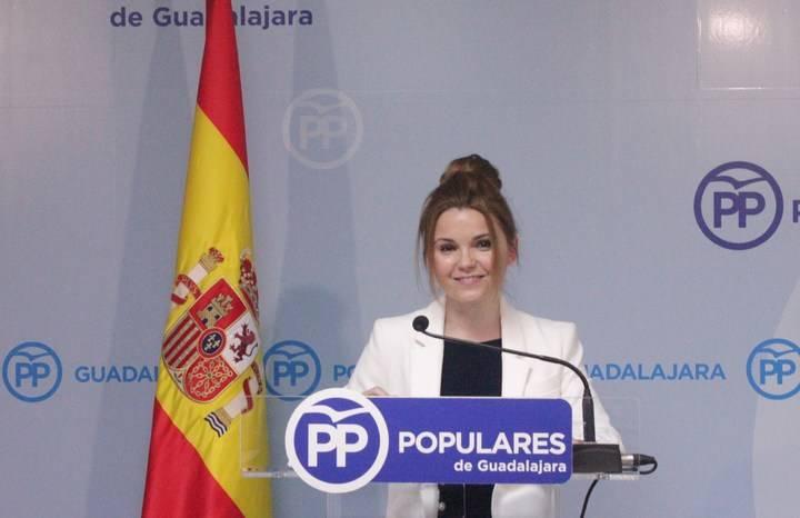 """Valdenebro: """"Lo de Page con el Centro de Salud de Azuqueca o los regadíos de Cogolludo son ejemplo de nulo interés por Guadalajara"""""""