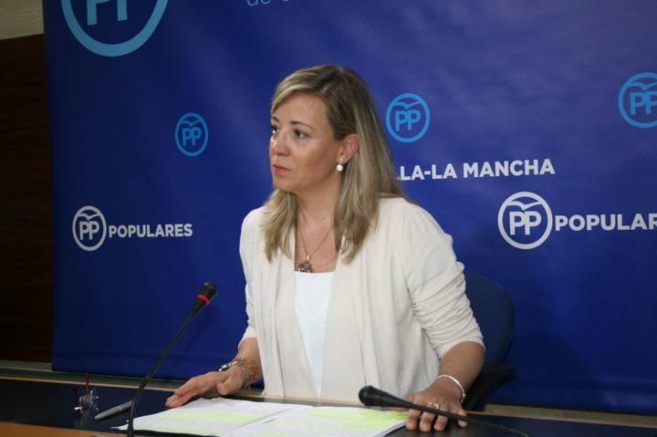 """Merino denuncia que Page """"dejará sin ayudas a la mayoría de afectados por las zonas ZEPA"""""""