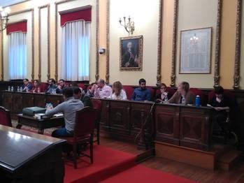 La moción de Ahora Guadalajara y PSOE, a iniciativa de la Plataforma en Defensa de la Sanidad Pública, ha sido aprobada en el Pleno de hoy