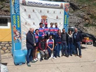 Cerca de 500 participantes en la VI Bike Time El Sotillo, segunda prueba del Circuito Diputación