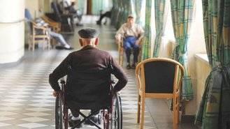 Investigan a la Residencia de Mayores de Alcorcón por no percatarse del fallecimiento de un anciano hallado en el jardín del centro
