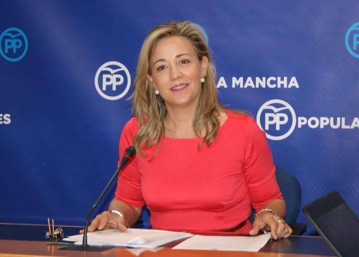 """Merino denuncia """"un nuevo varapalo de Page a los agricultores y ganaderos ecológicos de Castilla-La Mancha"""""""