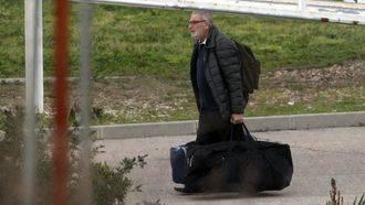 El narcotraficante Laureano Oubiña sale de la cárcel este lunes para trabajar en la Asociación San Francisco de Asís de Guadalajara