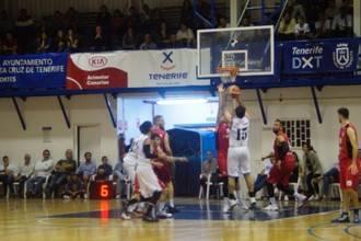 El Isover Basket Azuqueca buscará el sábado reencontrarse con la victoria