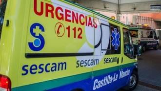 Once jóvenes heridos, dos graves, en Ciudad Real al intentar encender una estufa de leña con gasolina