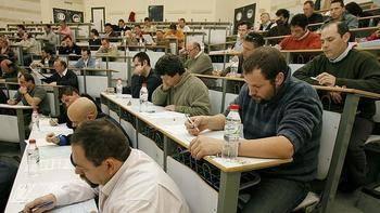 El Diario Oficial publica la convocatoria de oposiciones para la Junta de Comunidades de Castilla-La Mancha
