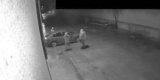 Detenida una banda que desde Azuqueca robaba vehículos, empresas y establecimientos comerciales
