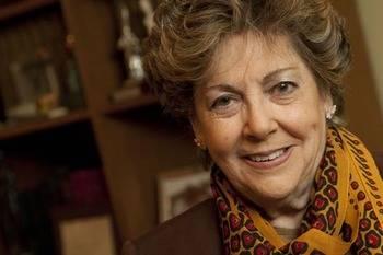 Muere de cáncer de hígado a los 82 años la periodista Paloma Gómez Borrero