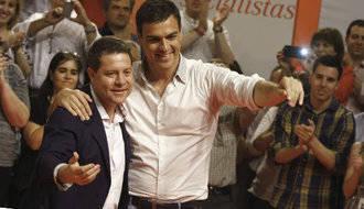 Líos y trampas entre los socialistas de Castilla La Mancha con 180 afiliaciones