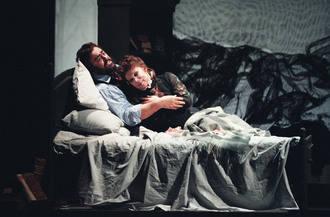 Este sábado, 'La Boheme' de Puccini en 'Vive la Opera' en Sigüenza