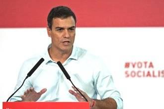 Pedro Sánchez llega este jueves a Guadalajara en su campaña para volver a liderar el PSOE