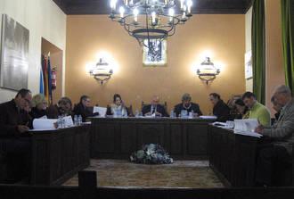 Sigüenza aprueba el presupuesto municipal para este año 2017