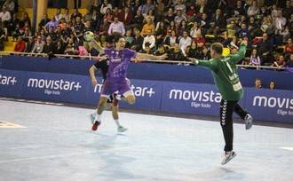Quabit Guadalajara gana con solvencia al Atlético Valladolid