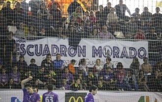 Quabit Guadalajara se trae de Cangas dos puntos de oro
