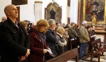 A los podemitas les sale el tiro por la culata en su lucha contra las misas retransmitidas por RTVE, la de Toledo la vieron este domingo 764.000 espectadores