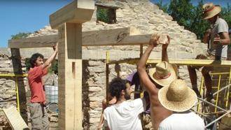 Piden cárcel y 26.000 euros a 6 repobladores de Fraguas, un pueblo abandonado de Guadalajara