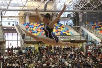 El Campeonato de España de Artística inaugura la temporada de gimnasia en Guadalajara