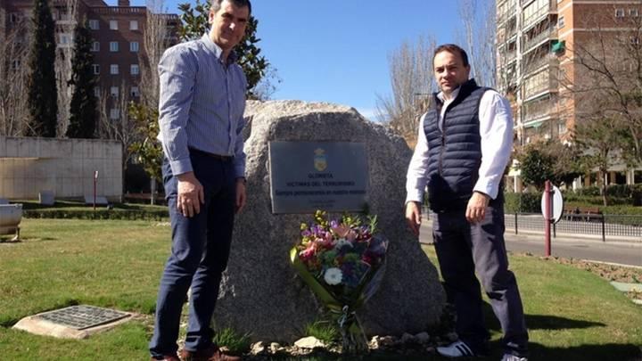 Guadalajara, Alovera y Azuqueca de Henares no se olvidaron de las víctimas del 11 de marzo de 2004