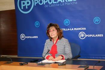 """Riolobos exige a Page que tome medidas urgentes """"ante la preocupante situación que atraviesa la sanidad de la región"""""""