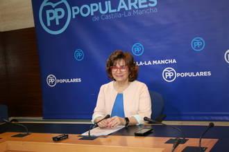 """Riolobos señala que las cuentas regionales son los """"cuentos de Page"""", ya que son falsas y las más antisociales de la historia"""