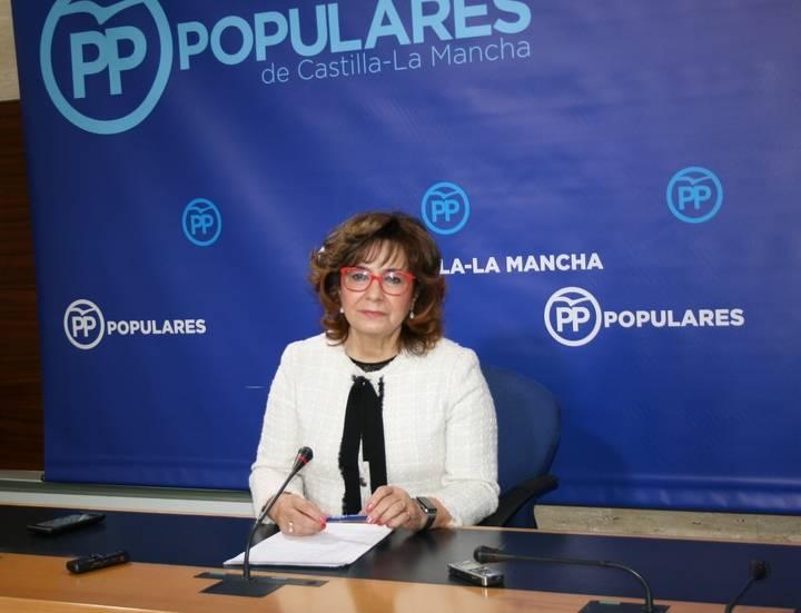 """El PP exige a Page que cese al consejero de Sanidad """"debido a su caótica gestión y su irresponsabilidad"""""""