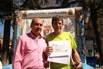 La XIII Carrera Ciudad del Doncel (Sigüenza-Guadalajara) abrió el calendario de Red-Corriendo el Medievo