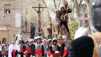 Excepcional Semana Santa turística en Sigüenza: 5.637 visitas acreditadas, 1.533 más que el año pasado