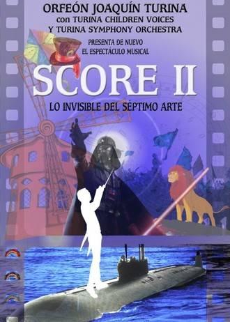 Música de película de la mano del Orfeón Joaquín Turia de Guadalajara en el TABV