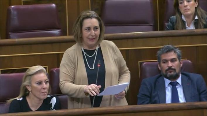 Valmaña pregunta al Gobierno sobre la sentencia del Supremo que avala el diseño de las enseñanzas universitarias oficiales