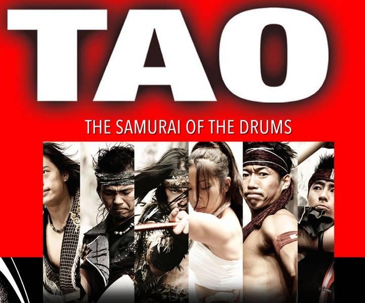 """Casi 7 millones de espectadores en todo el mundo ya han disfrutado de """"Tao, The Samurai of the Drum"""""""