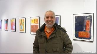 Yebes organiza un taller de dibujo y pintura para adultos de la mano del artista plástico José Luis Sosa