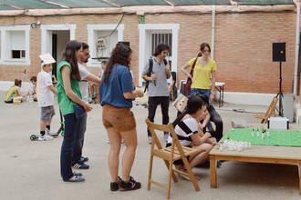 Convocadas las IV Micro Residencias en el cuartel de Azuqueca