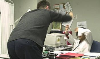 SATSE reclama un Observatorio de Agresiones a Profesionales Sanitarios