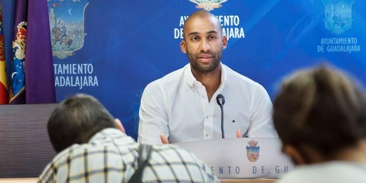 """""""Quien no ha contado con Guadalajara para la representación de Buero es la Junta. No hemos tenido noticias de ellos hasta el miércoles"""""""