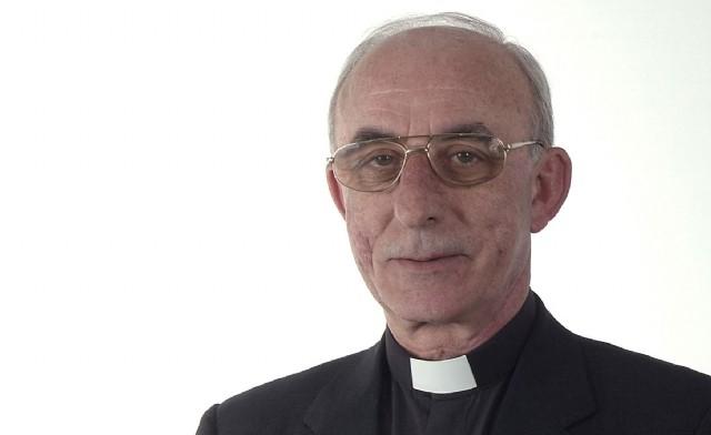"""Carta semanal del obispo: """"Semana Santa"""""""