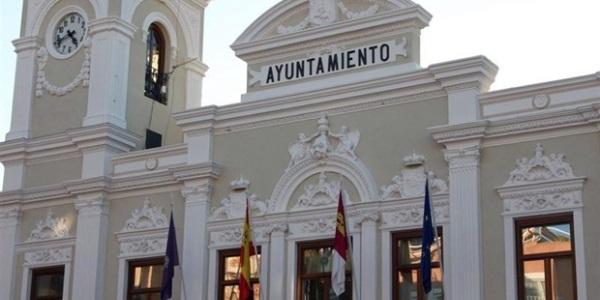 El ayuntamiento de guadalajara ofrece un servicio gratuito for Ayuntamiento de cadiz recogida de muebles