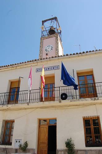 El Ayuntamiento de Pareja reclama más agua en Entrepeñas y Buendía, e inversiones para los pueblos ribereños
