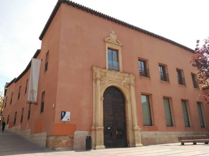 """Ahora Guadalajara plantea """"la necesidad de comenzar a invertir en bibliotecas municipales"""""""