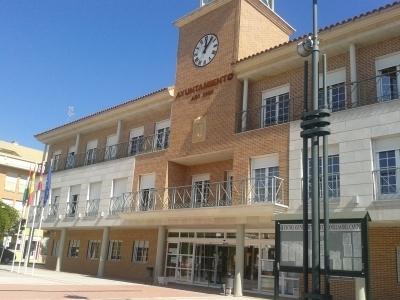El Ayuntamiento de Cabanillas quiere conocer las matrículas de todos los coches que entren en el municipio