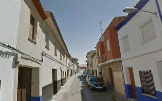 Un hombre mata a su familia y luego se suicida en un pueblo de Ciudad Real