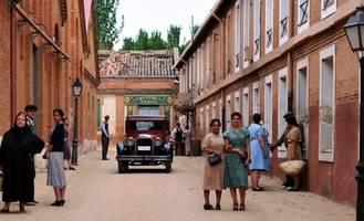 La Concejalía de Turismo pone en marcha las visitas turísticas temáticas 'Guadalajara de cine'