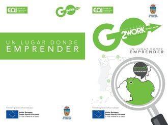Ayuntamiento de Guadalajara y EOI ponen en marcha el tercer espacio coworking para emprendedores innovadores